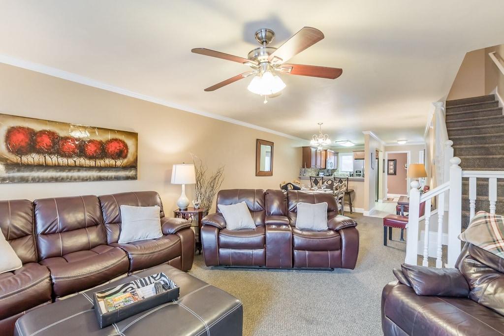 Comfy Livingroom Furniture