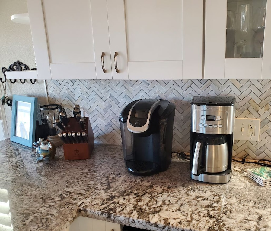 Keurig and coffee pot maker for your use