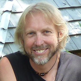 Scott Jones, Portland Eco House Host