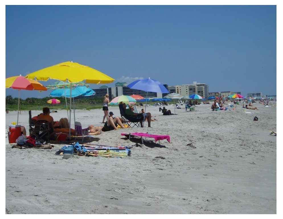 Cocoa Beach, FL best kept Secret!