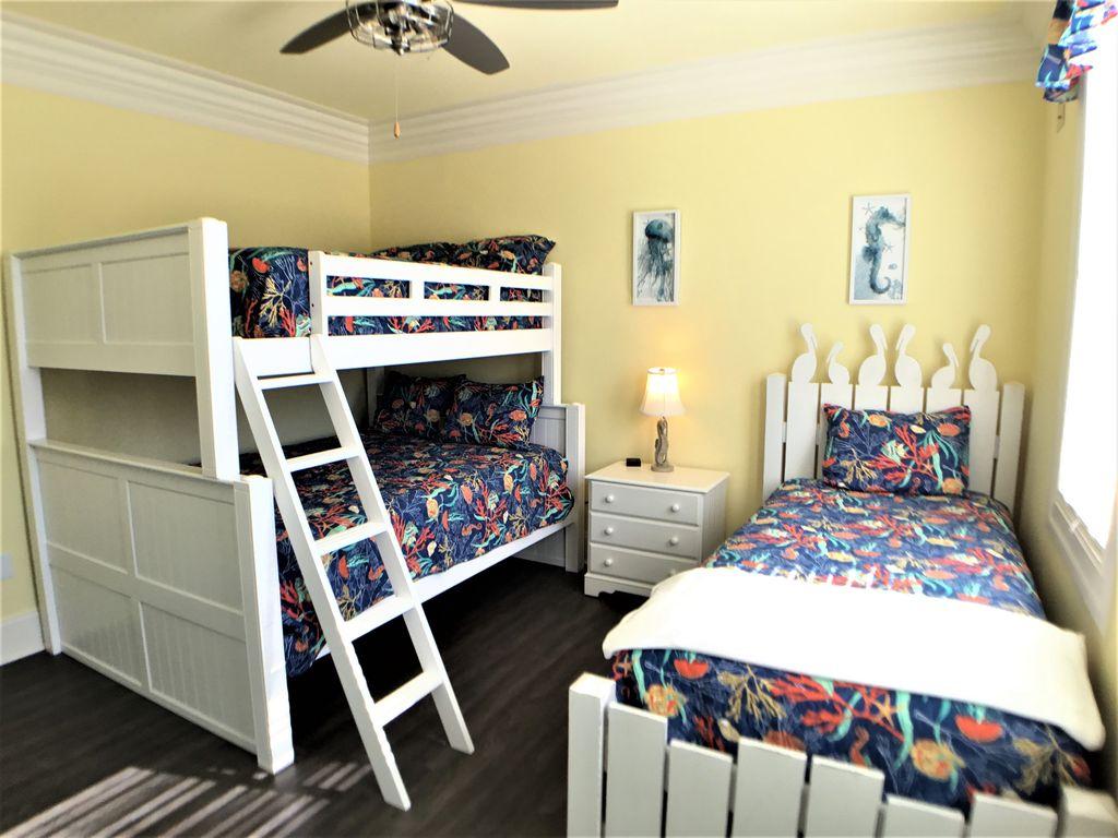 2nd Floor Guest Bedroom 3