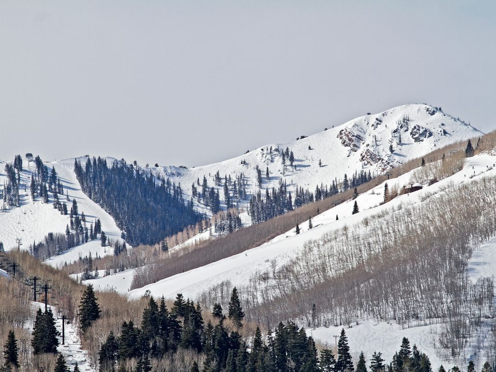 Jupiter Peak at Park City Mountain Resort-Vail