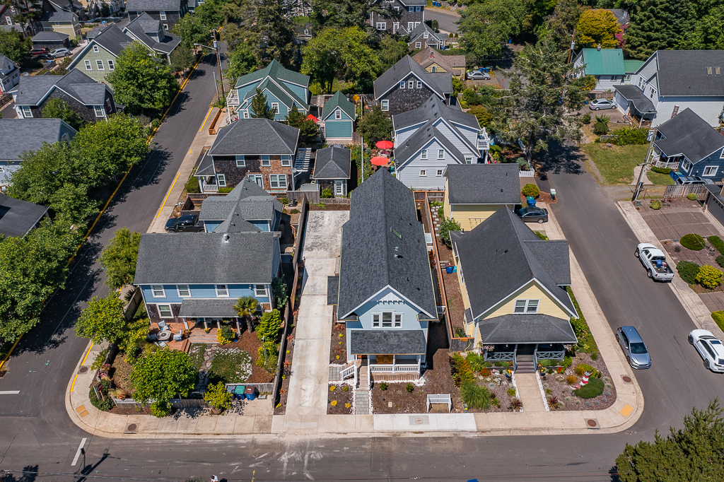 Located adjacent the Olivia Beach neighborhood in Lincoln City.