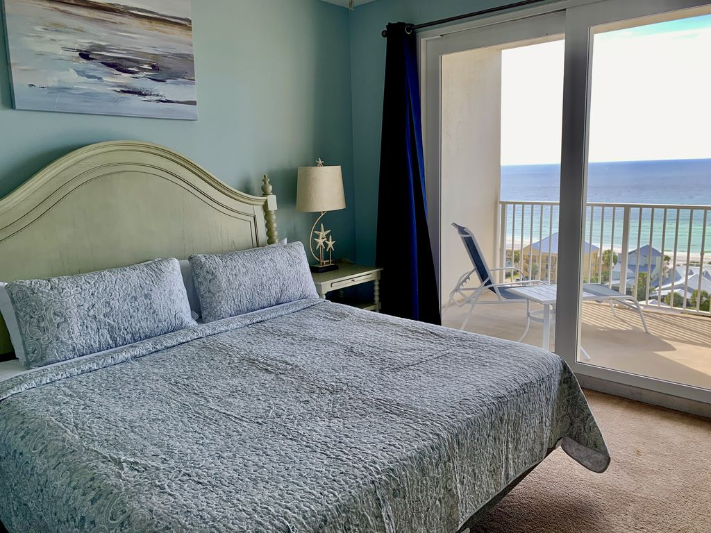Wake up to this view each morning of your vacay!