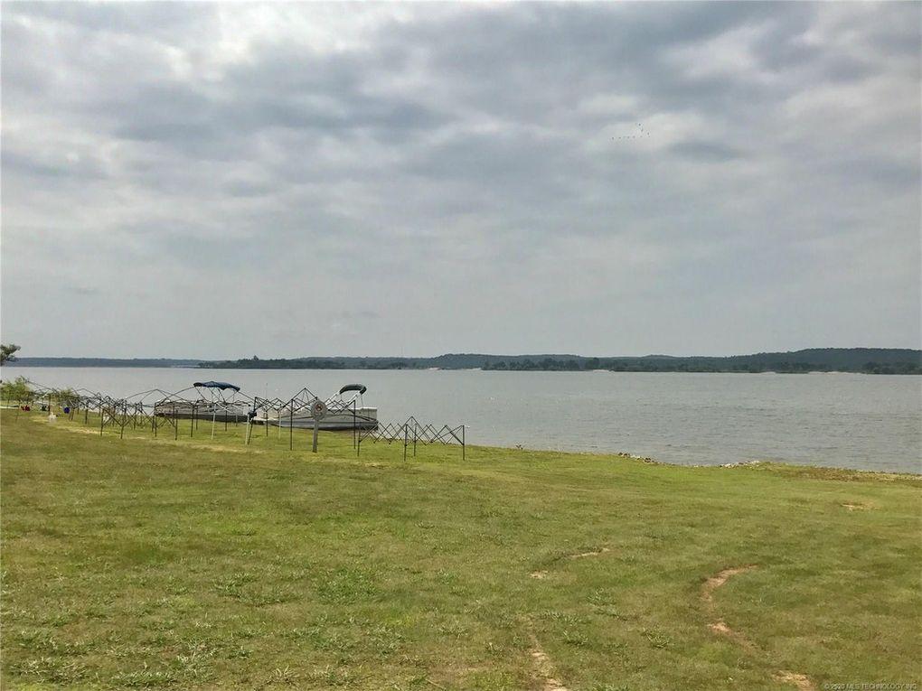 Sanders Island View Shore