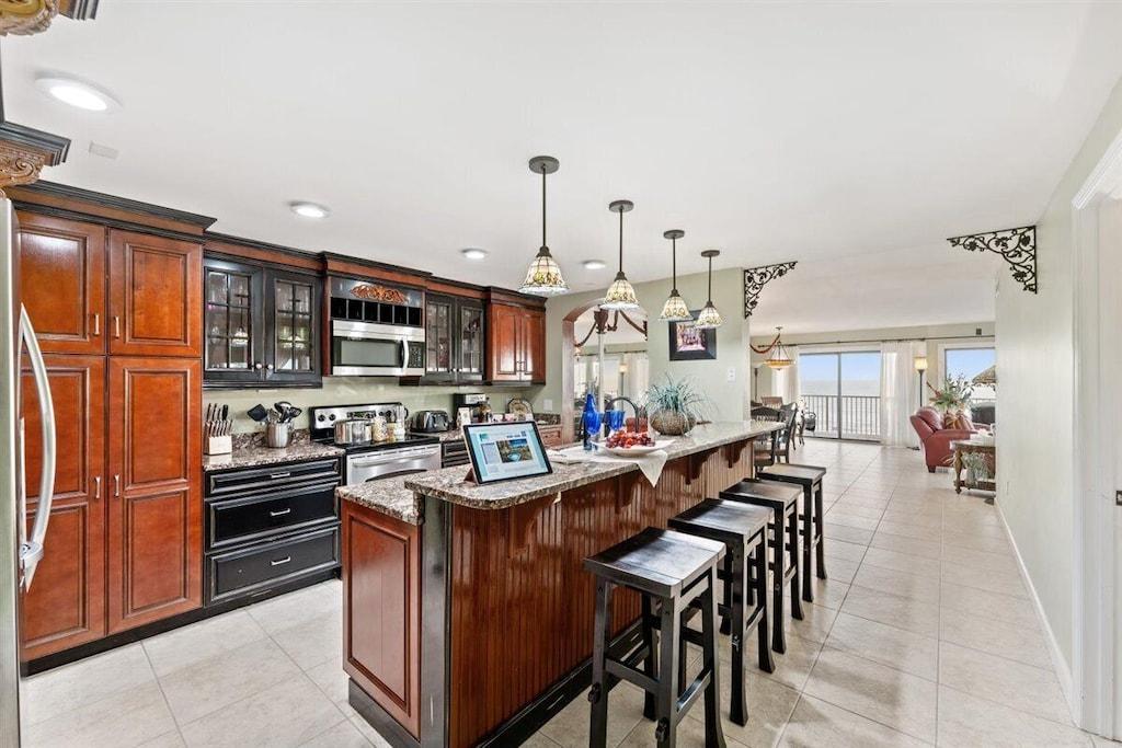 Decorator Kitchen