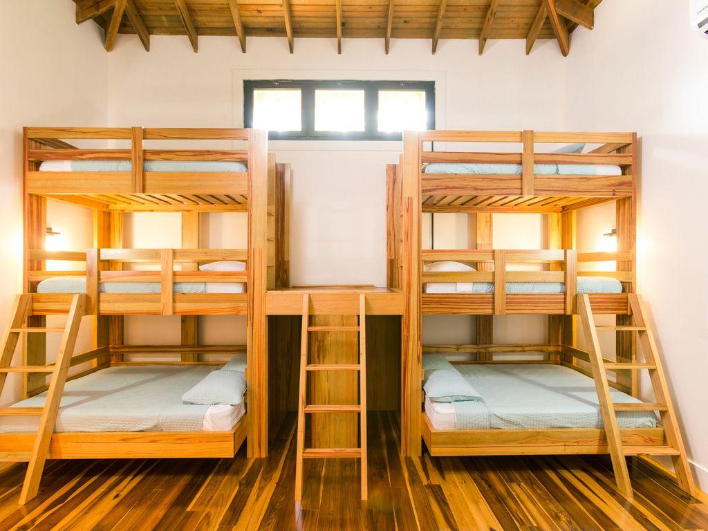 Triple Double Bunk beds