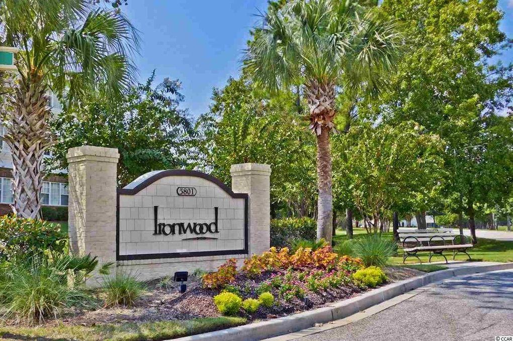 Ironwood Vacation Villas at Barefoot Resort