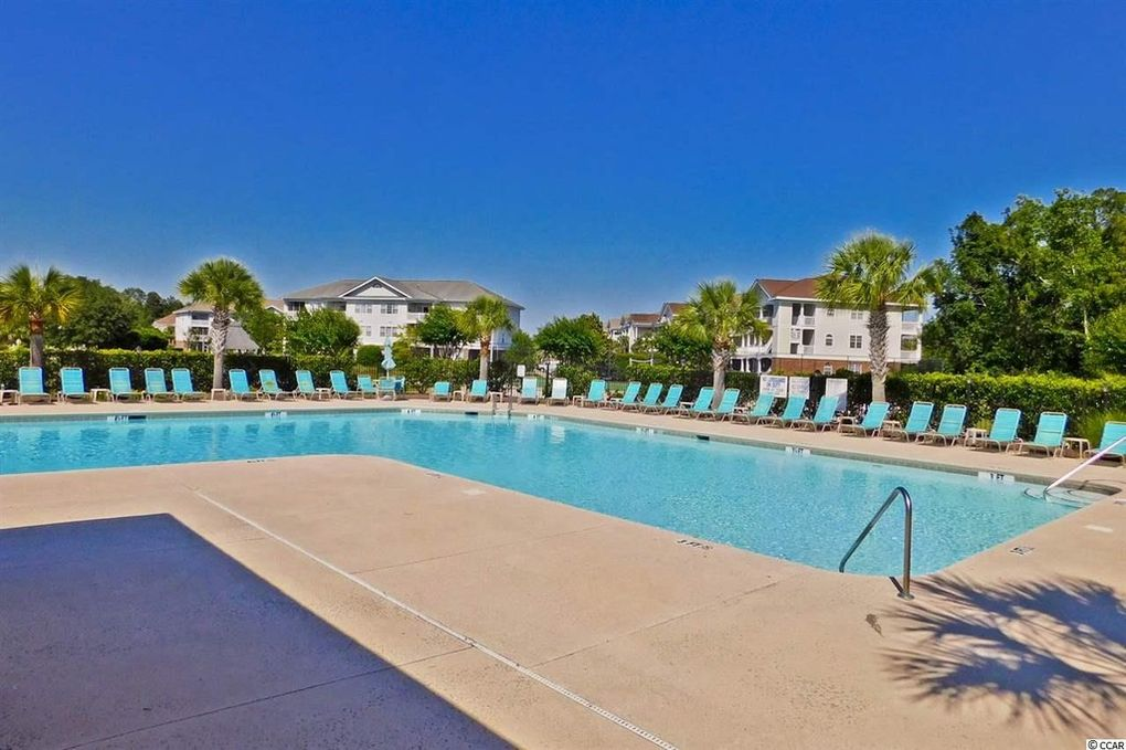 Relax by the Ironwood Villas Pool