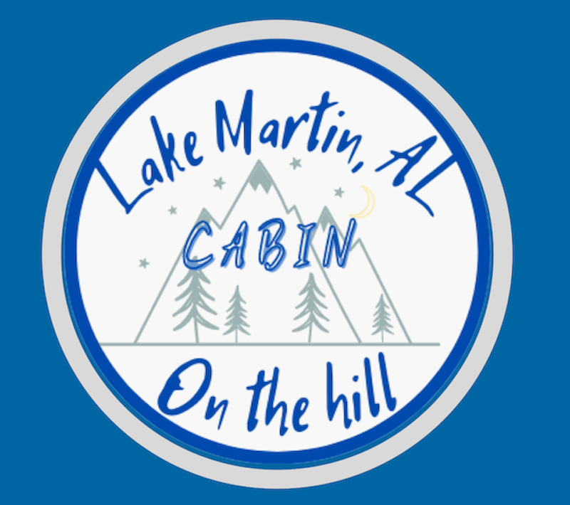"""Welcome to Lake Martin """"Cabin on the Hill"""""""