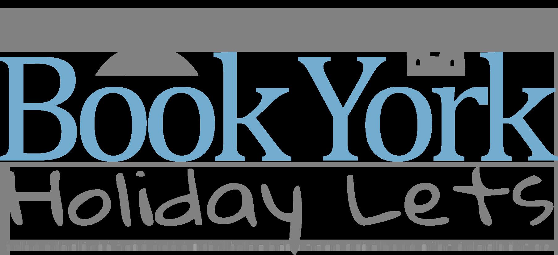 Book York Limited logo