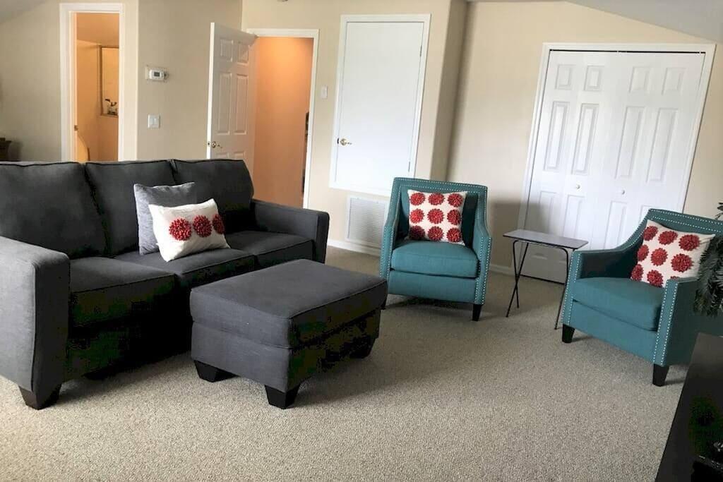 Super Sized Master Suites