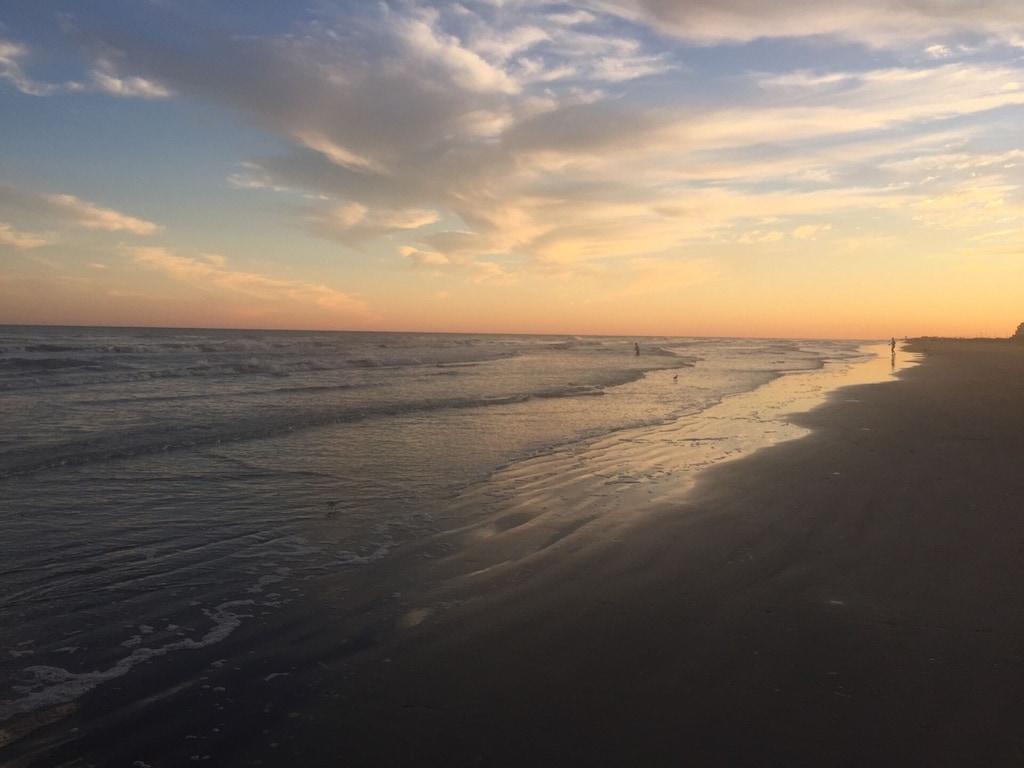 Beautfiul beaches