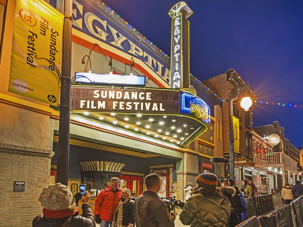 Home of Sundance Film Festival