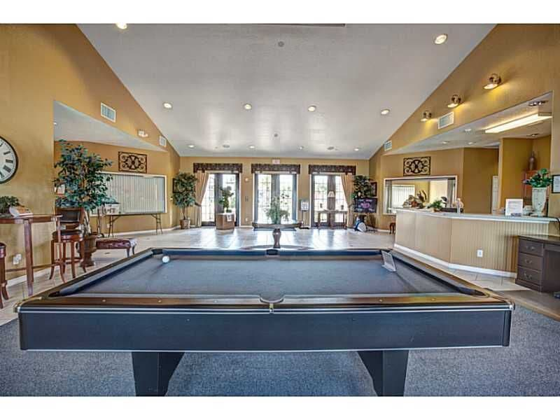 Gorgeous High Grove Clubhouse