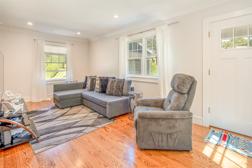 Smith Hollow Living Room