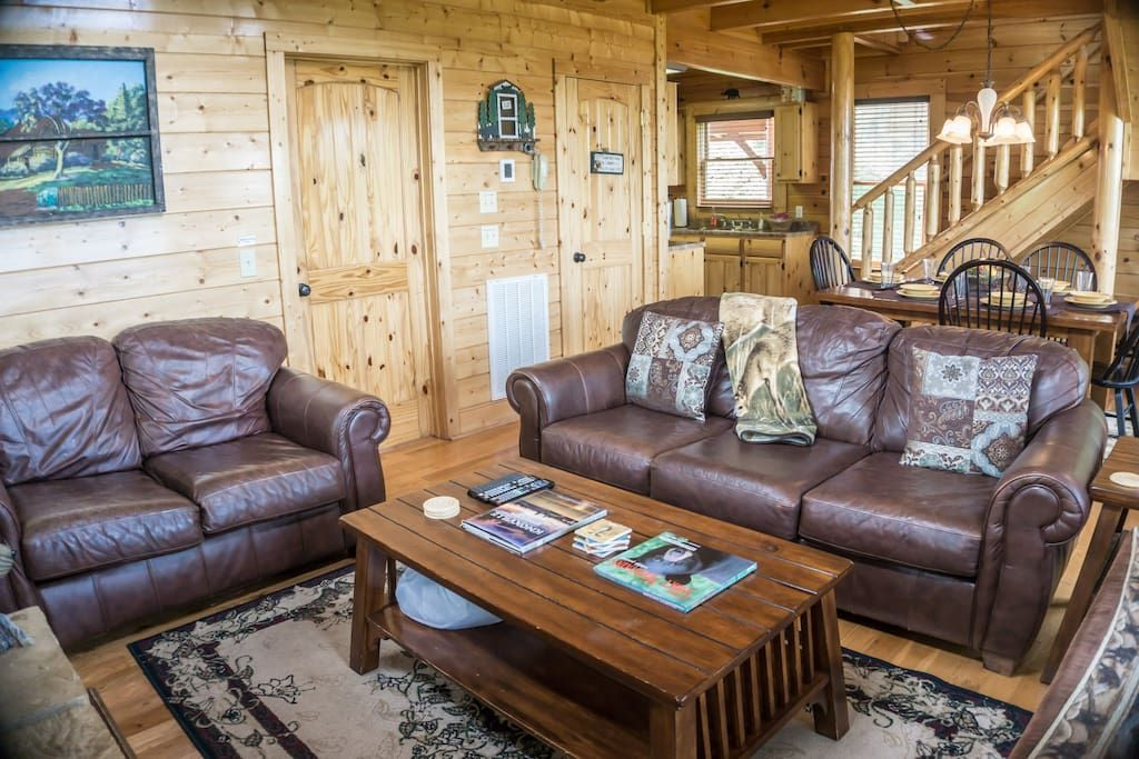 All wood workmanship