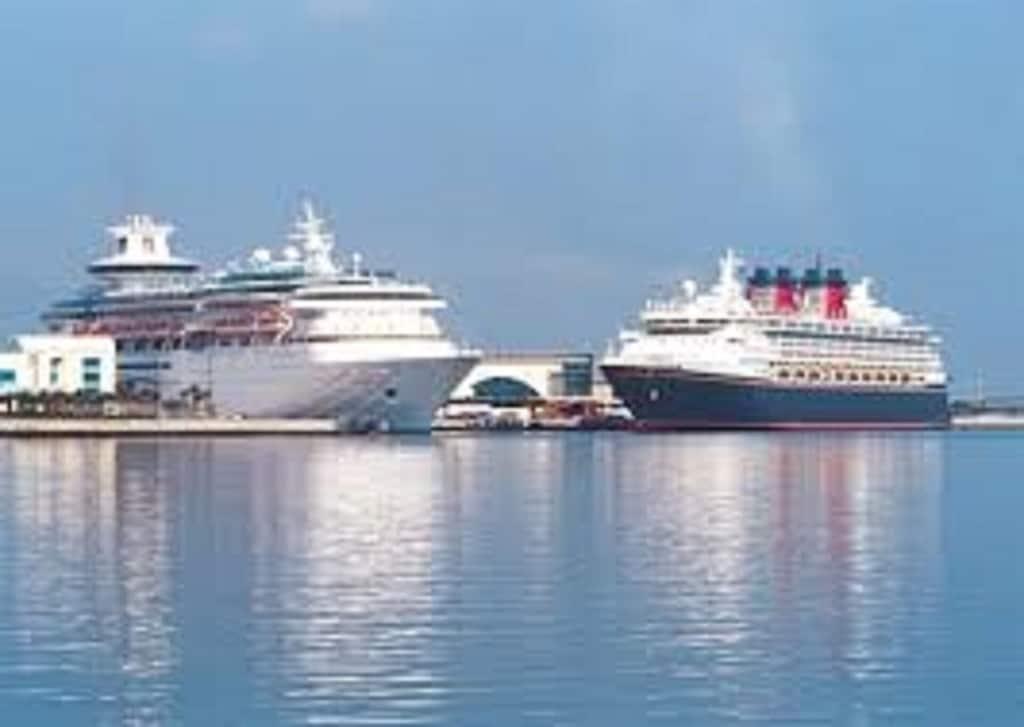 Enjoy a Short Exursion on the Casino Sun Cruise Ship...FREE!
