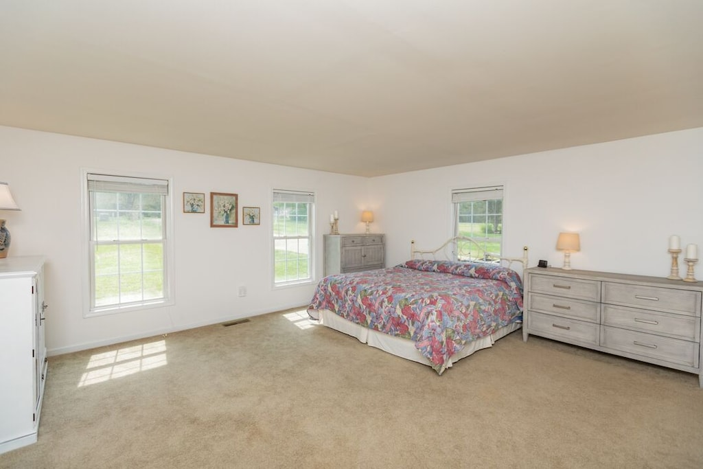 Owners Ensuite large bedroom