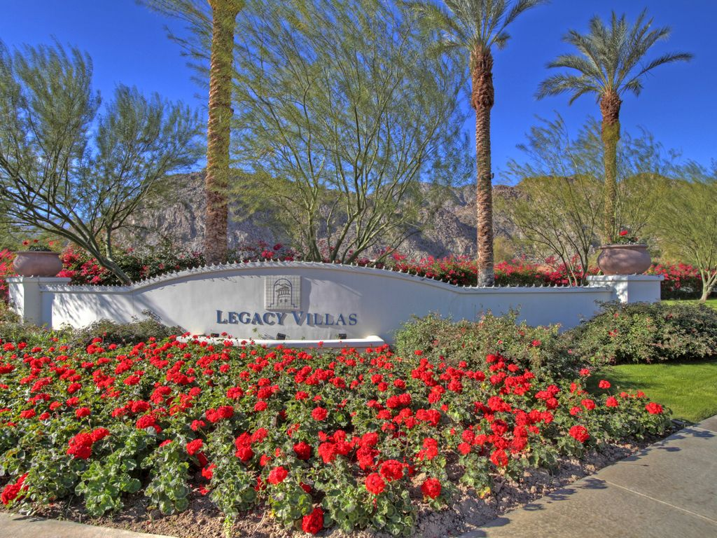 Legacy Villas-your home away from home