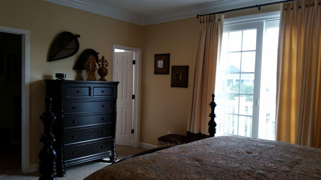 Master Upper Bedroom #4