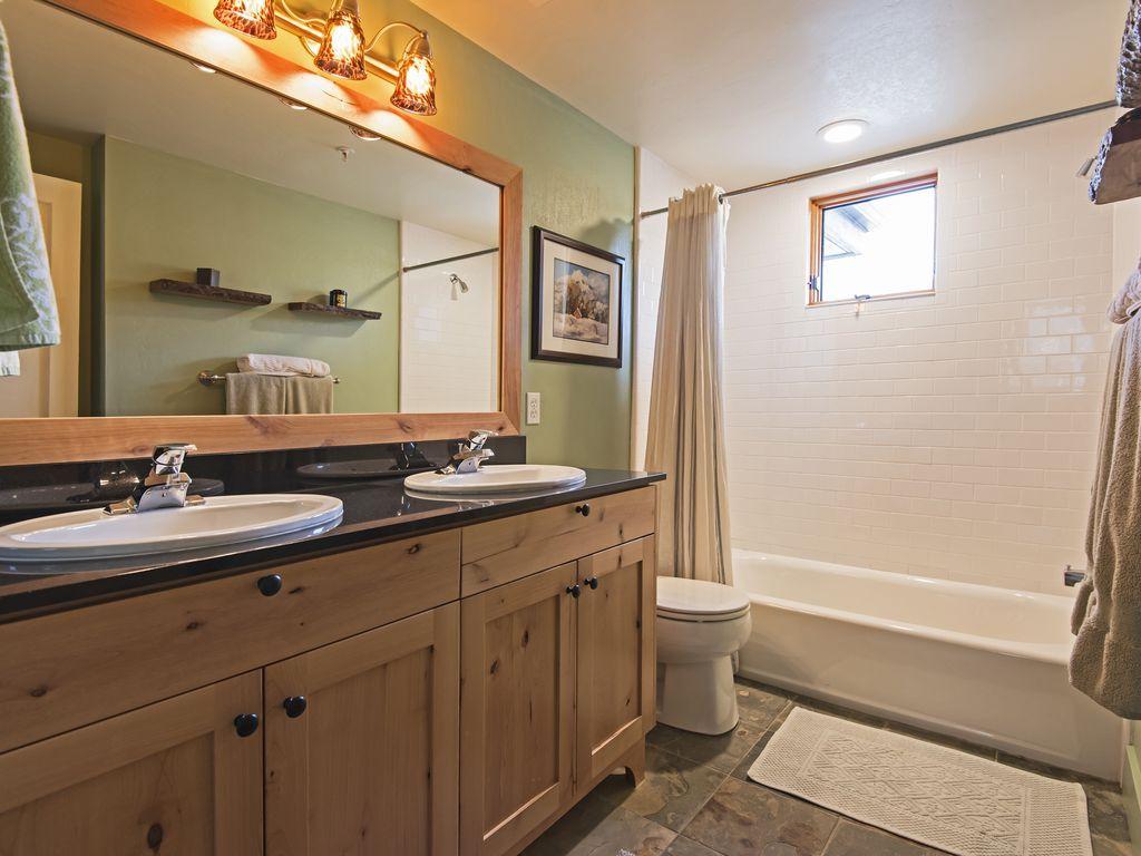 Bathroom three.