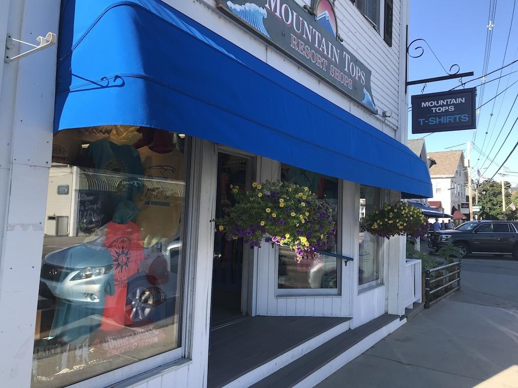 Blacks General Store downtown