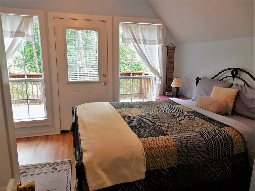 Additional view of bedroom 2