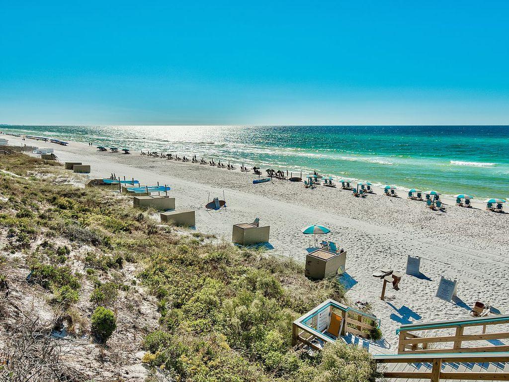 Seacrest Beach Access