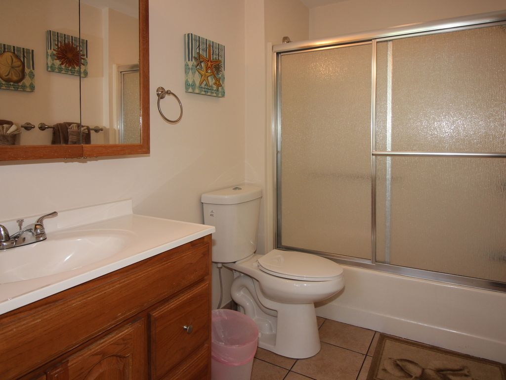 3rd Full Bathroom