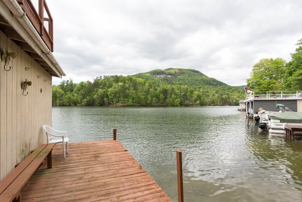 We look forward to you and your family being our guests at the Wallace Lake House.