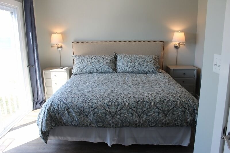2nd Bedroom - Amazing gulf views, king bed