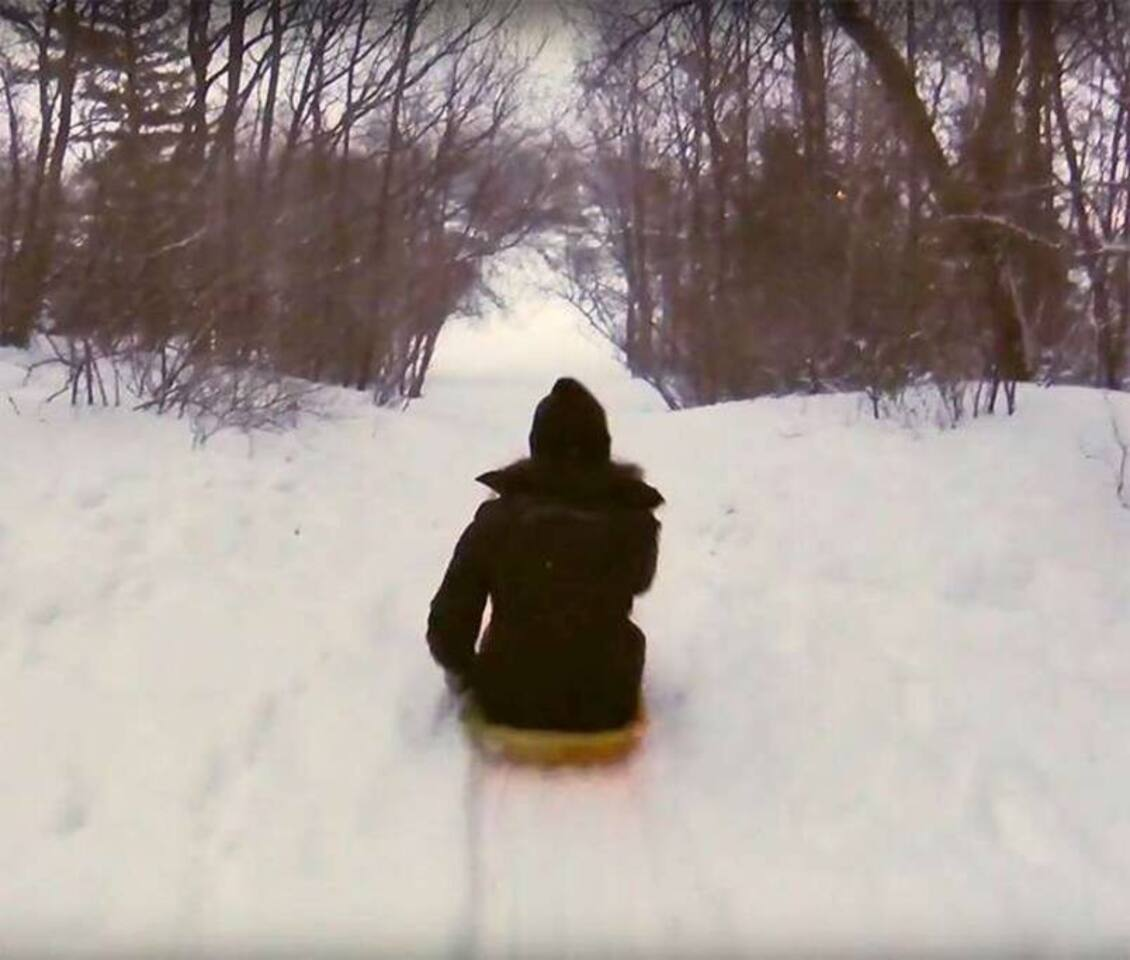 "Enjoy winter season sledding only 15 minutes away at ""Big Hill Park"" (500 N 9th Ct, Sturgeon Bay, WI) or ""Incinerator Hill"" (1509 Division Rd, Sturgeon Bay, WI). There are also tons of free cross county ski trails including Crossroads at Big Creek."