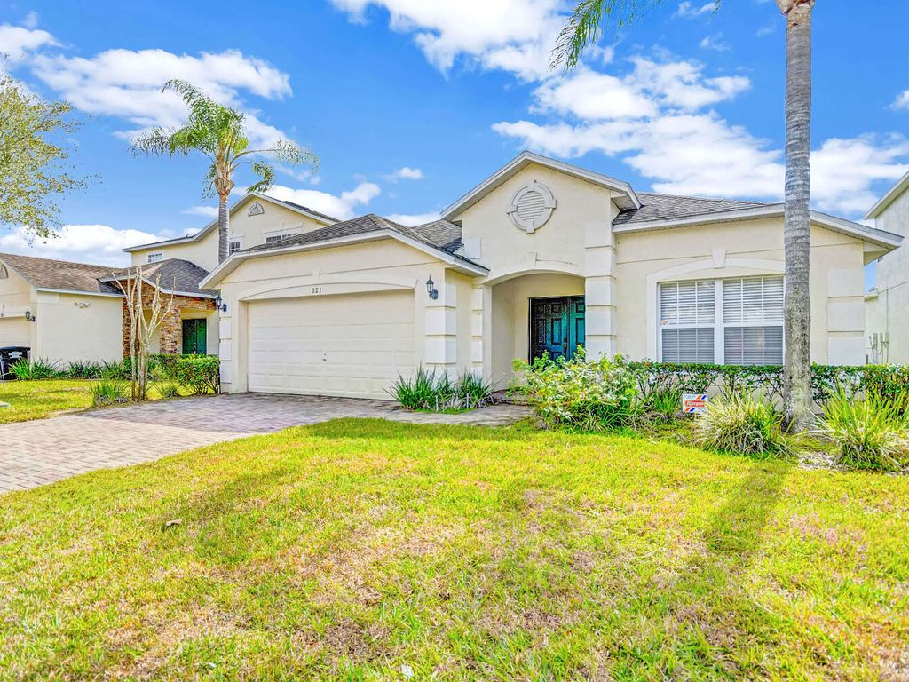 Remodeled Home In A Gated Community