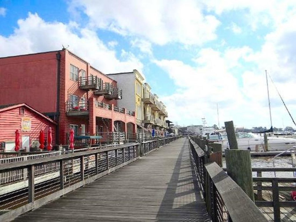 Georgetown Harborwalk