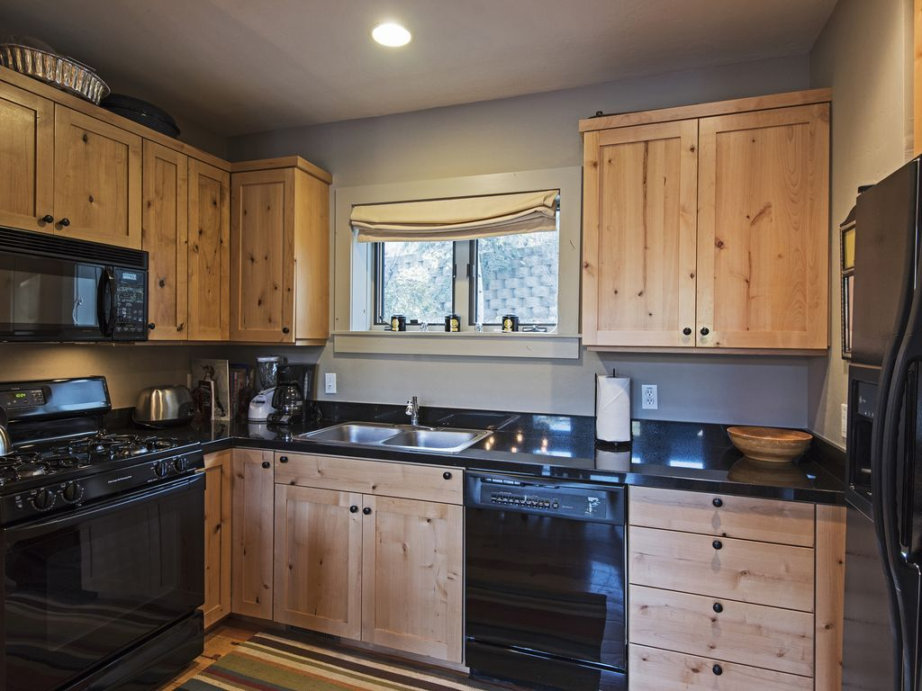 Kitchen.  All amenities you can think of!