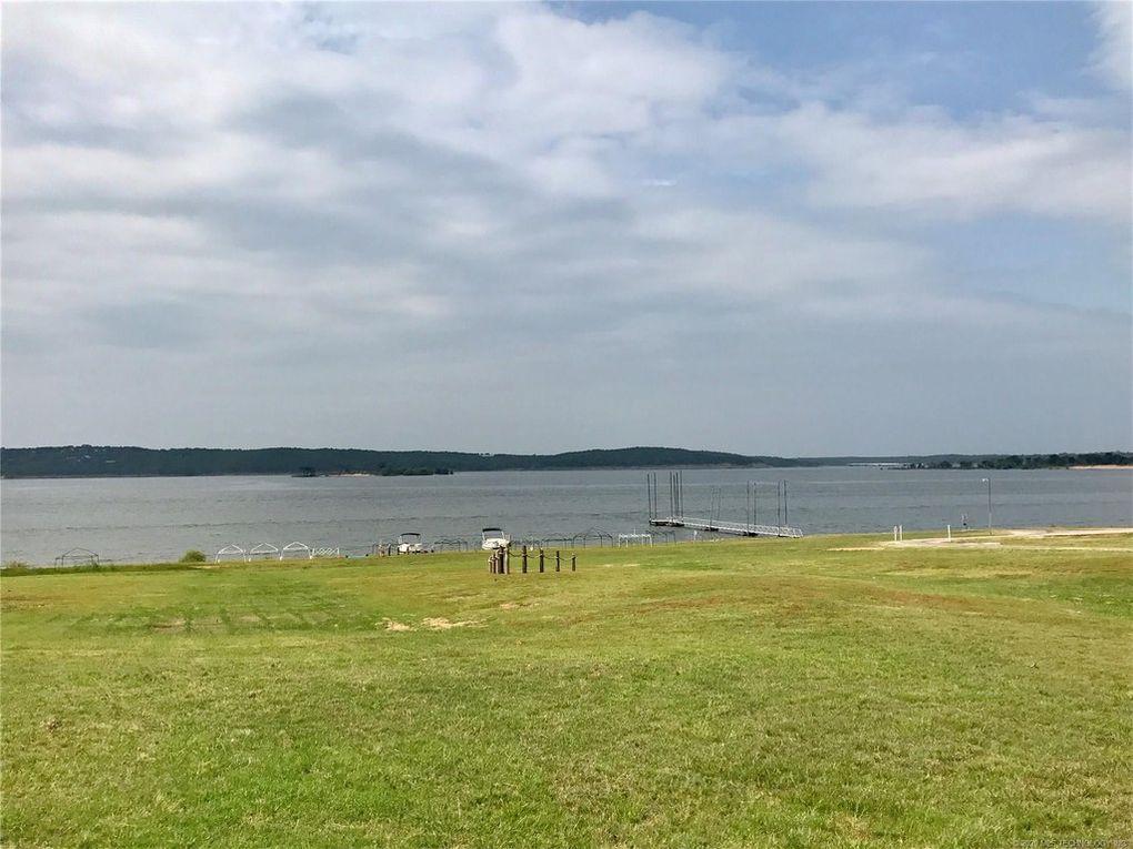 Sanders Island View