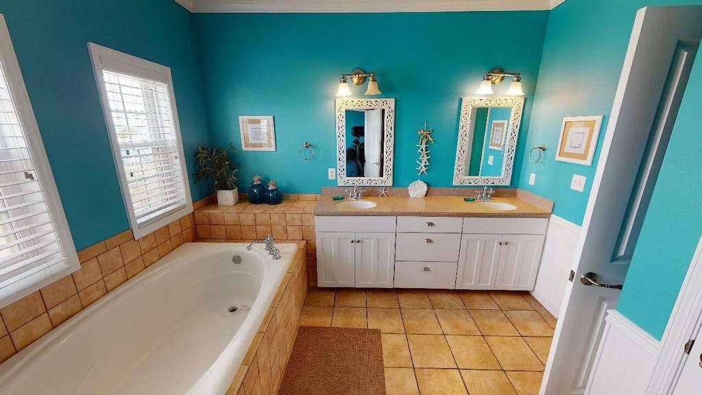 En Suite Master Bath