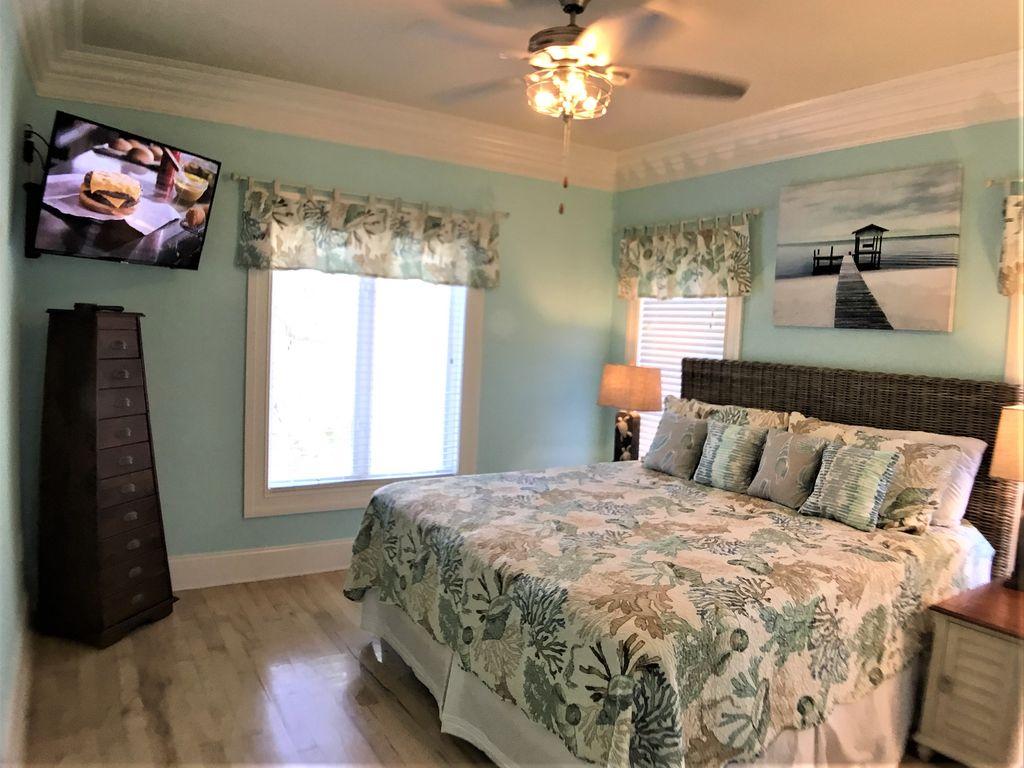 1st Floor Guest Bedroom 2
