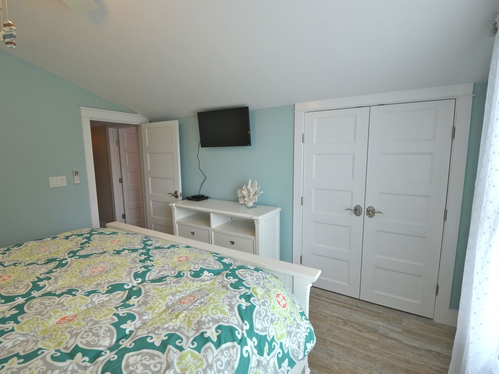 View of King Bedroom