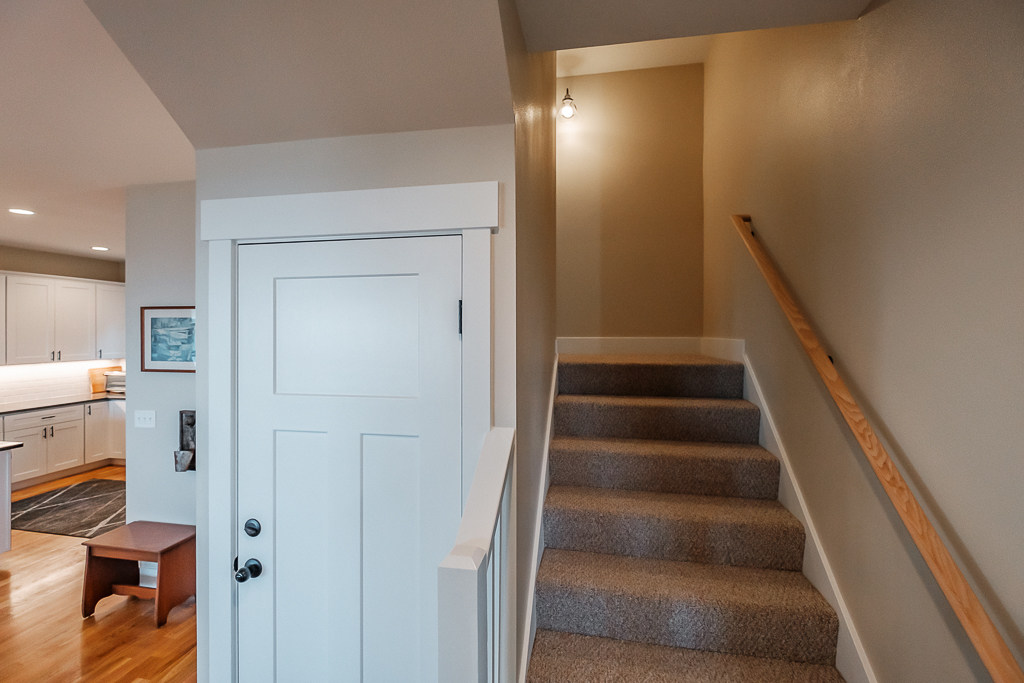 Four level home, so be prepared from some stairs.