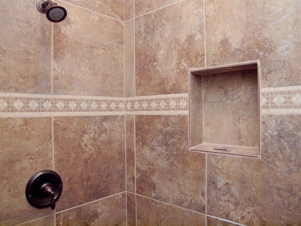 HH #A - Downstairs Bathroom