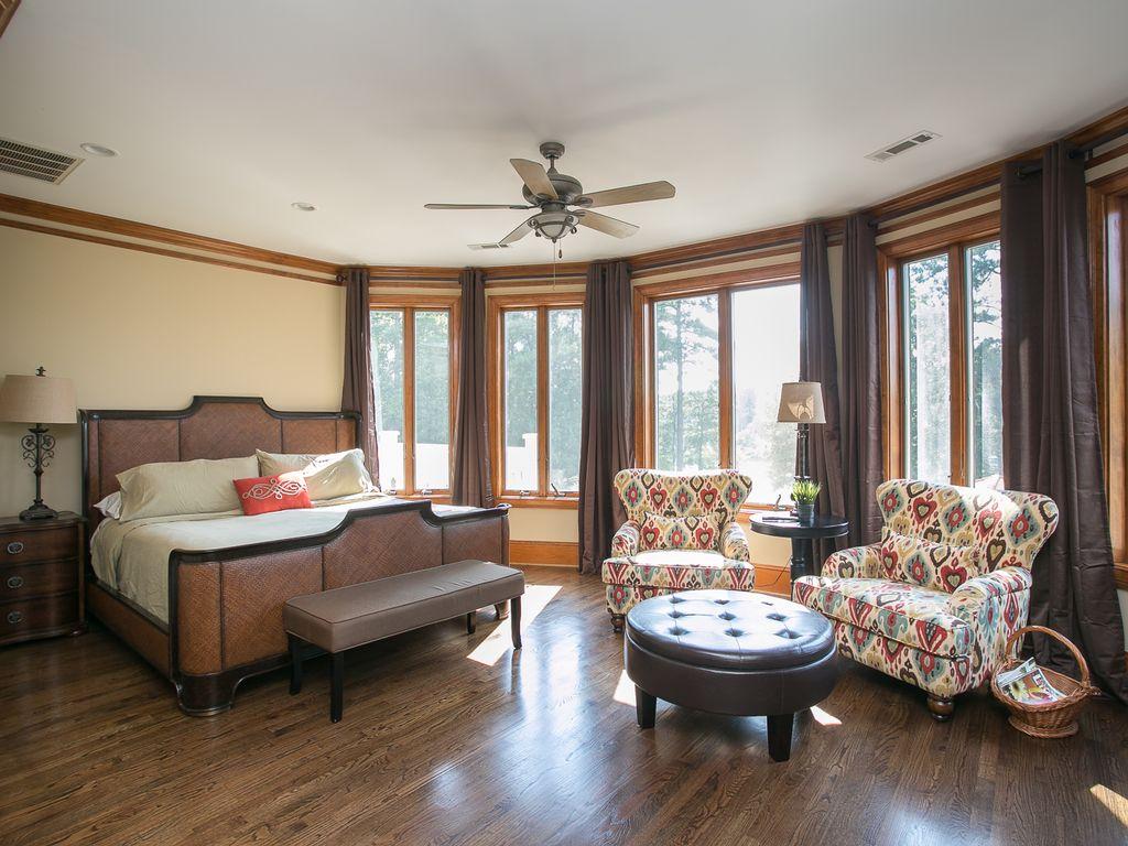 Top floor Owners suite