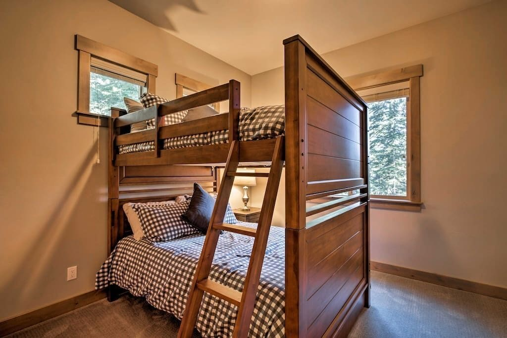 Awesome Adult Bunk Beds