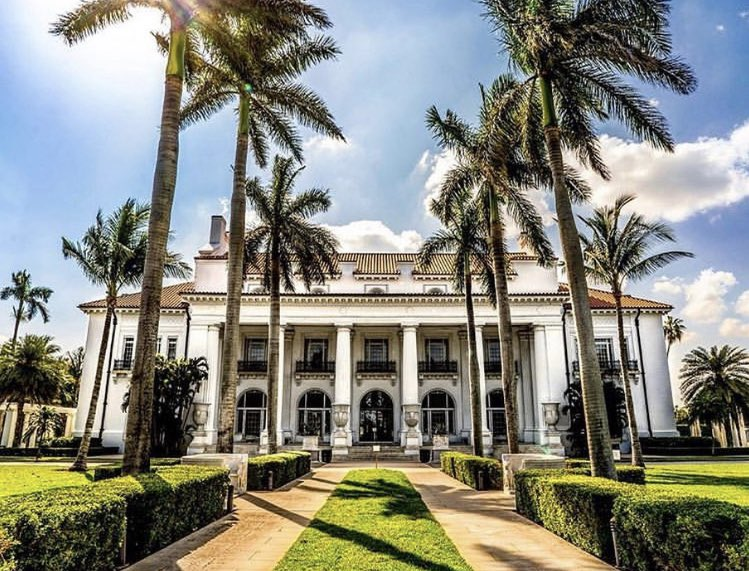 Flagler Museum, Palm Beach