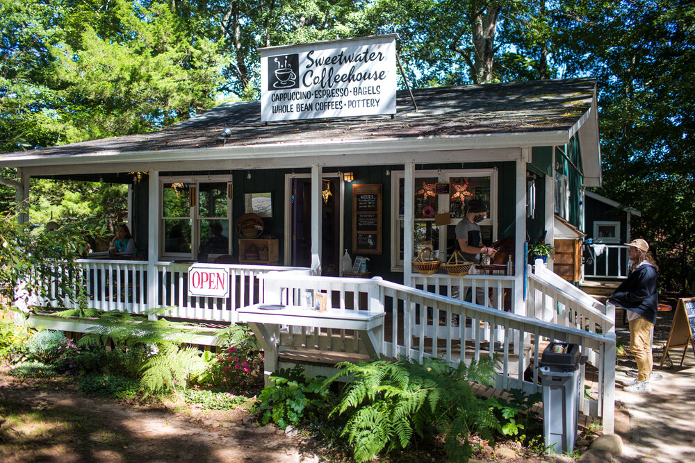Sweetwater Coffee House