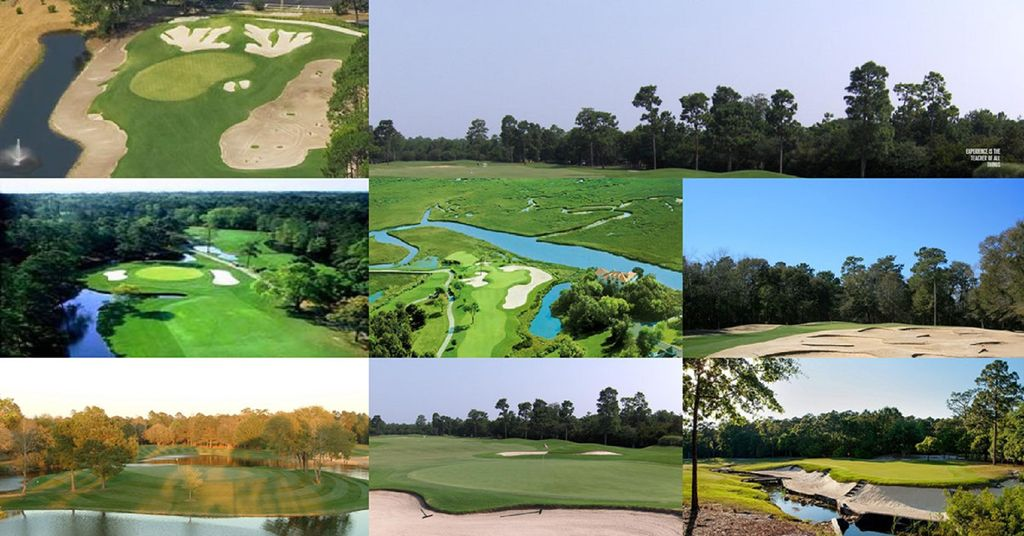 Play your favorite Pawleys Island Golf Course