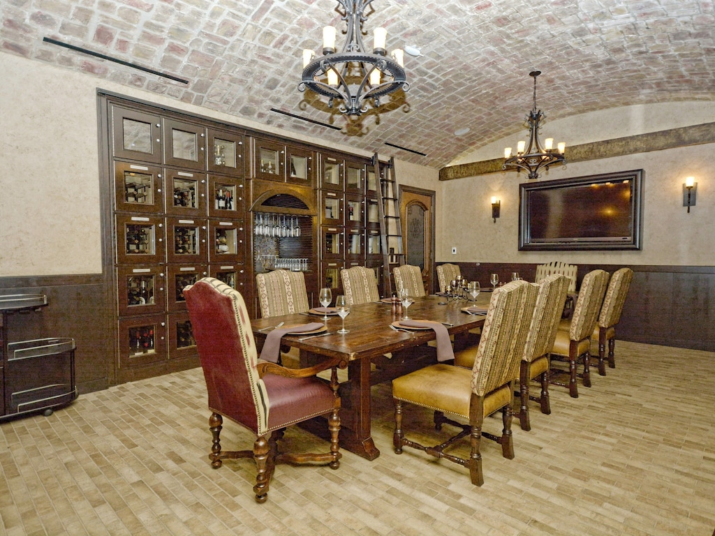 Traditions Country Club - Private Room