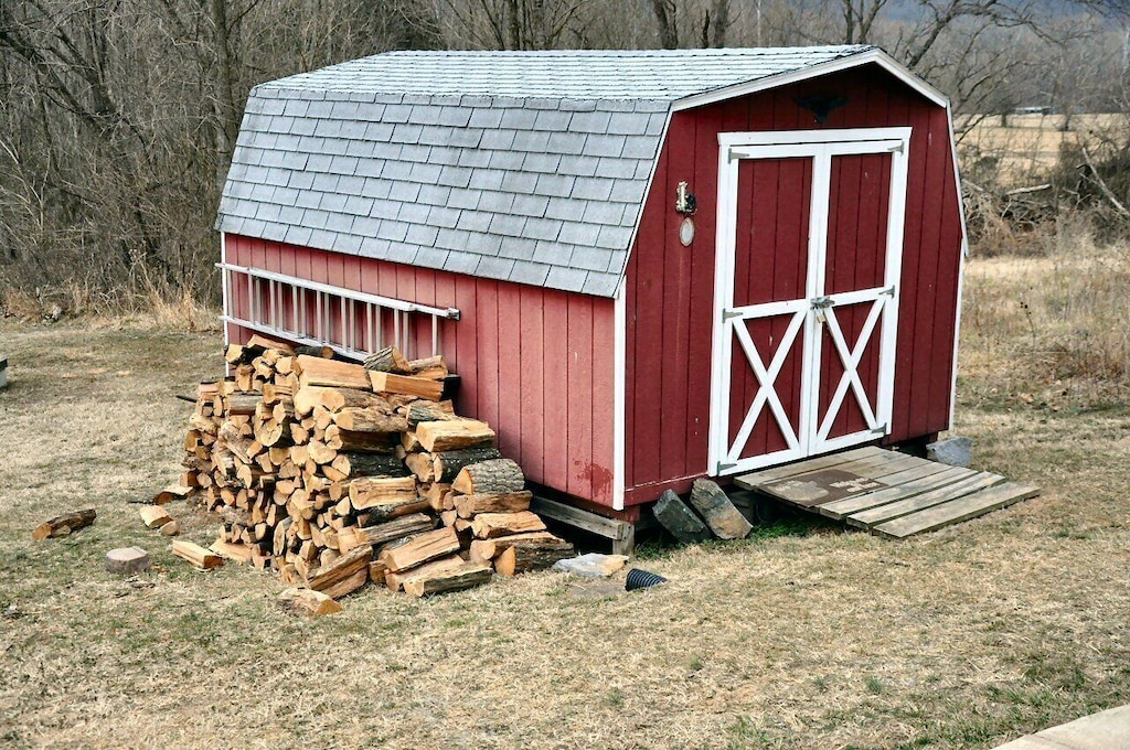 Unlimited firewood