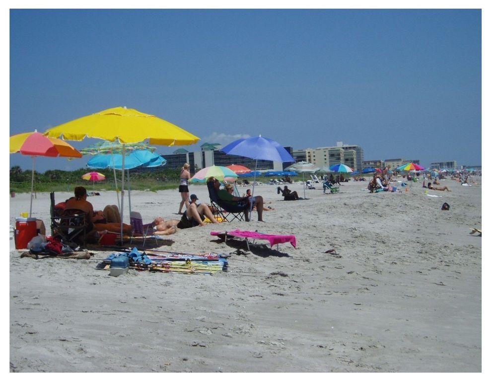 Beautiful Cocoa Beach